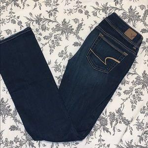 American Eagle Kick Boot Jeans